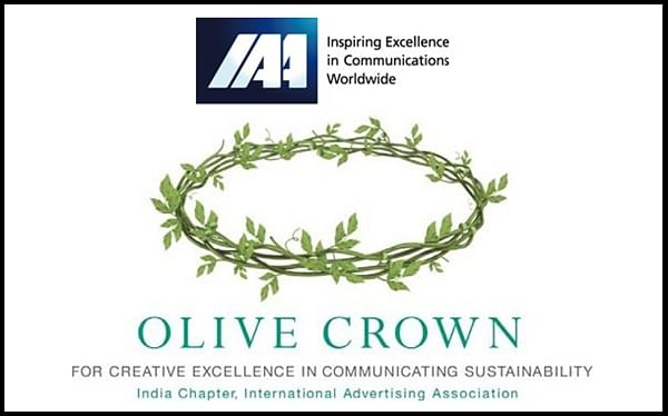 IAA Olive Crown Awards 2021: Call for Entries
