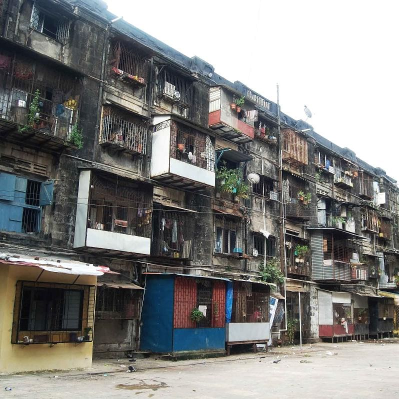 Mumbai: BDD chawl redevelopment project pushed back amid rise in COVID-19 cases