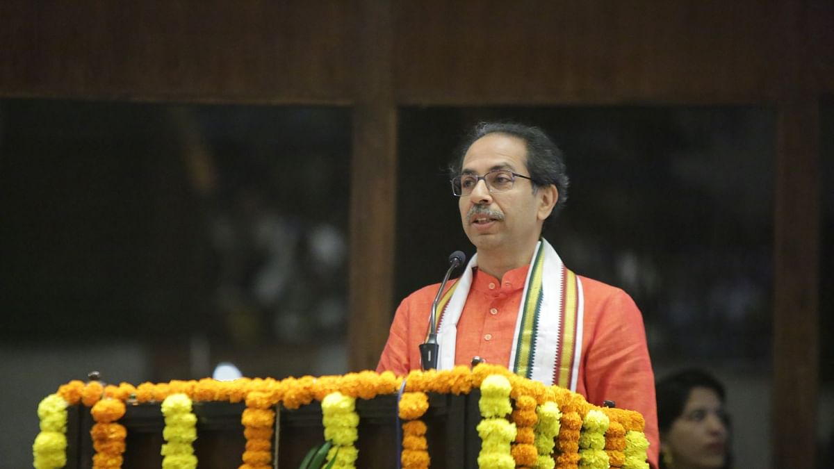 No decision on IPL matches postponement as yet: CM Uddhav Thackeray