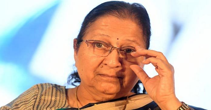 Indore: Rewarded for authenticity in public life, says Sumitra Mahajan on receiving Padma Bhushan