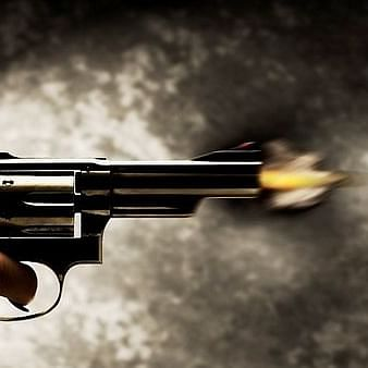 UP journalist shot at in front of daughters, days after filing complaint about harassment of niece