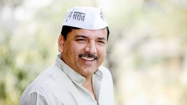 Nirbhaya rape case: AAP's Sanjay Singh gives zero hour notice in Rajya Sabha over convicts' execution
