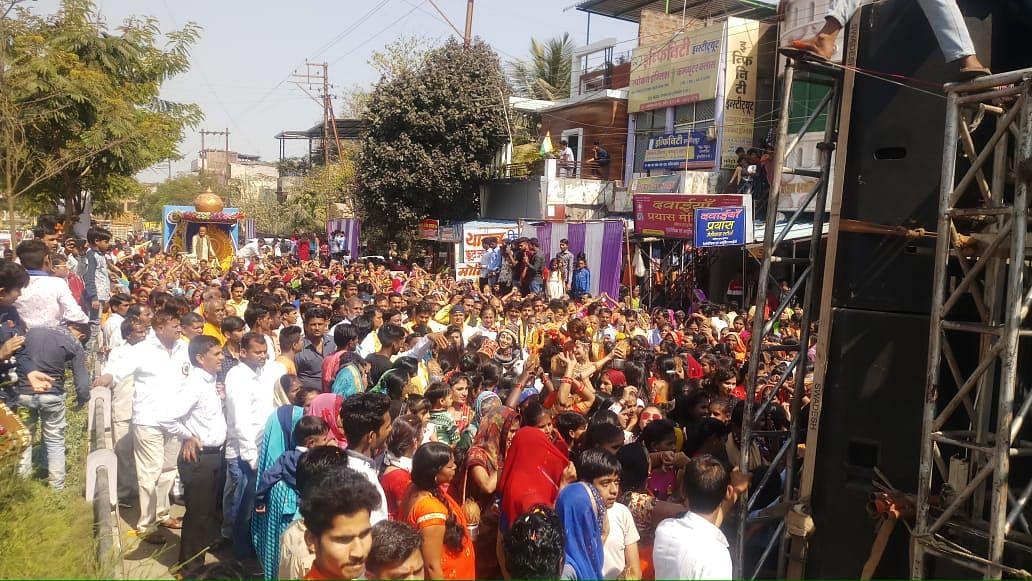 Indore: Fasts, prayers & celebrations on Mahashivratri