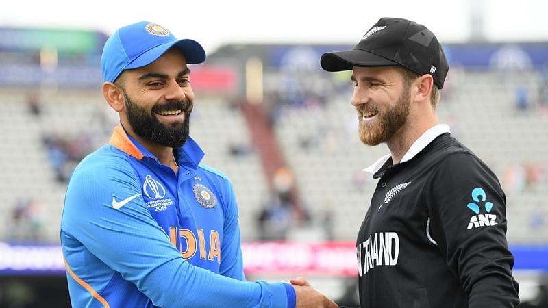 Virat Kohli and Kane Williamson share similar views on the game