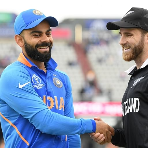 Virat Kohli and Kane Williamson share similar views on the game