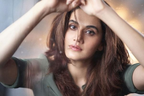 Bhopal: Her each word  is as sharp as a 'Thappad', Women empowerment is dear to her, says Taapsee Pannu