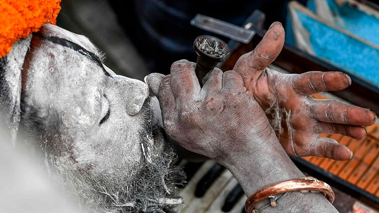 Maha Shivratri 2020 Why Lord Shiva Consumed Weed