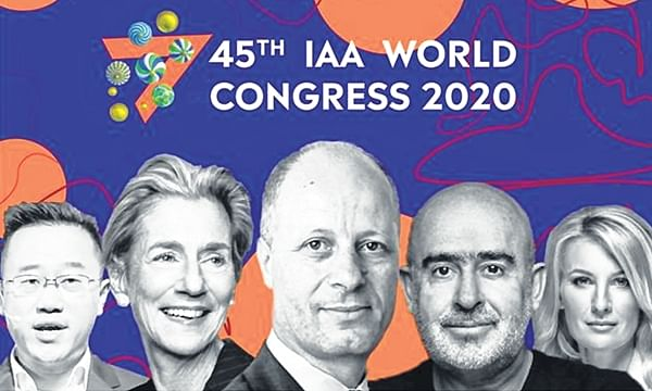 India plans a large delegation to the 45th IAA World Congress