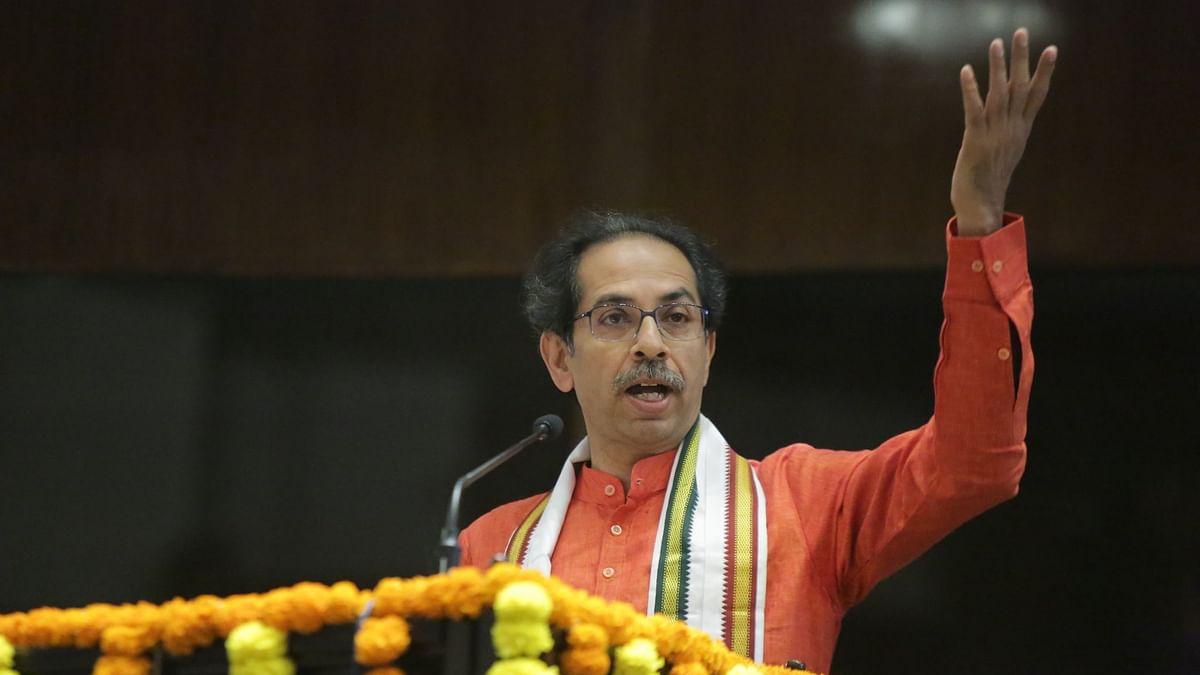 'Won't tolerate attempts to 'finish off' Bollywood': Maha CM Uddhav Thackeray