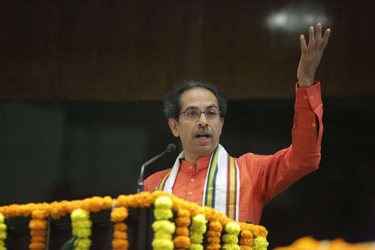 'Muslim quota isn't under discussion': Shiv Sena replies to VHP's tweet saying 'reservation on basis of religion is alarming'
