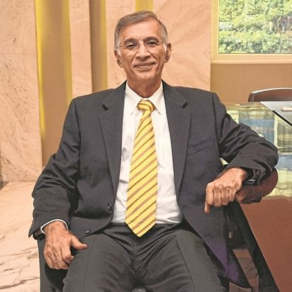 It is a get well soon type of Budget: NAREDCO president Niranjan Hiranandani on Union Budget 2021