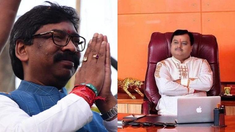 Jharkhand police initiates against Sudarshan News' Suresh Chavhanke after CM Hemant Soren's assurance