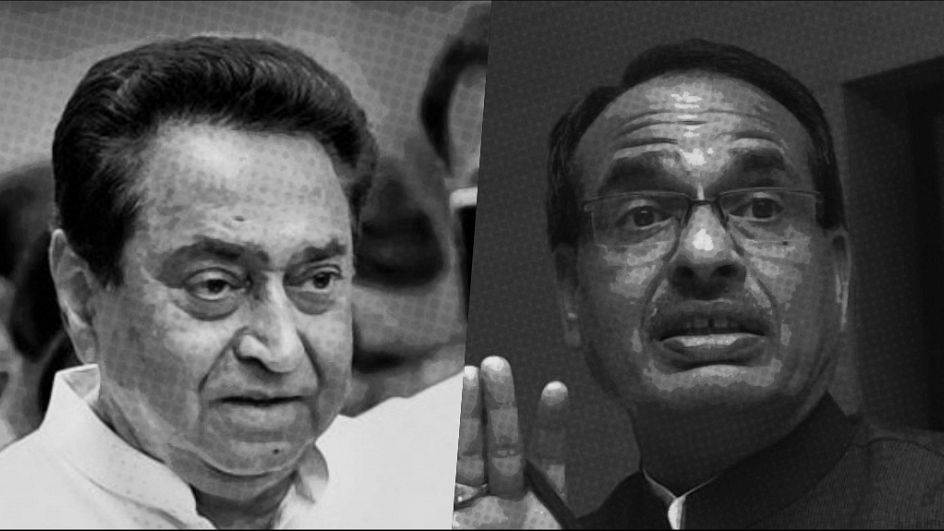 MP Bypolls: Kamal Nath accuses opposition of foul play, demands repolling at two places where firing took place