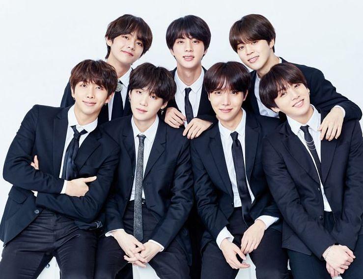 K-pop band BTS postpones tour due to coronavirus outbreak