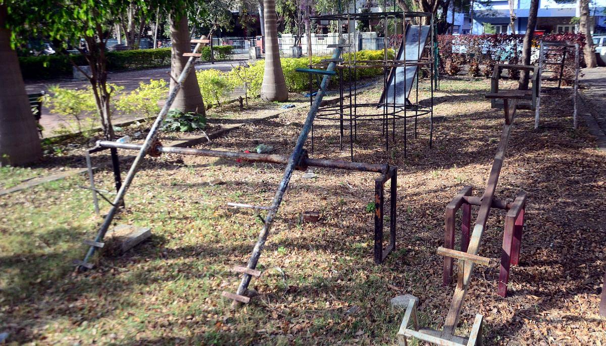 Arera Colony Park