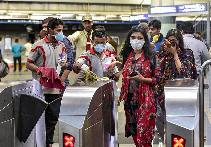 Latest coronavirus update: IIT Delhi suspends academic, curricular activities amid virus fears