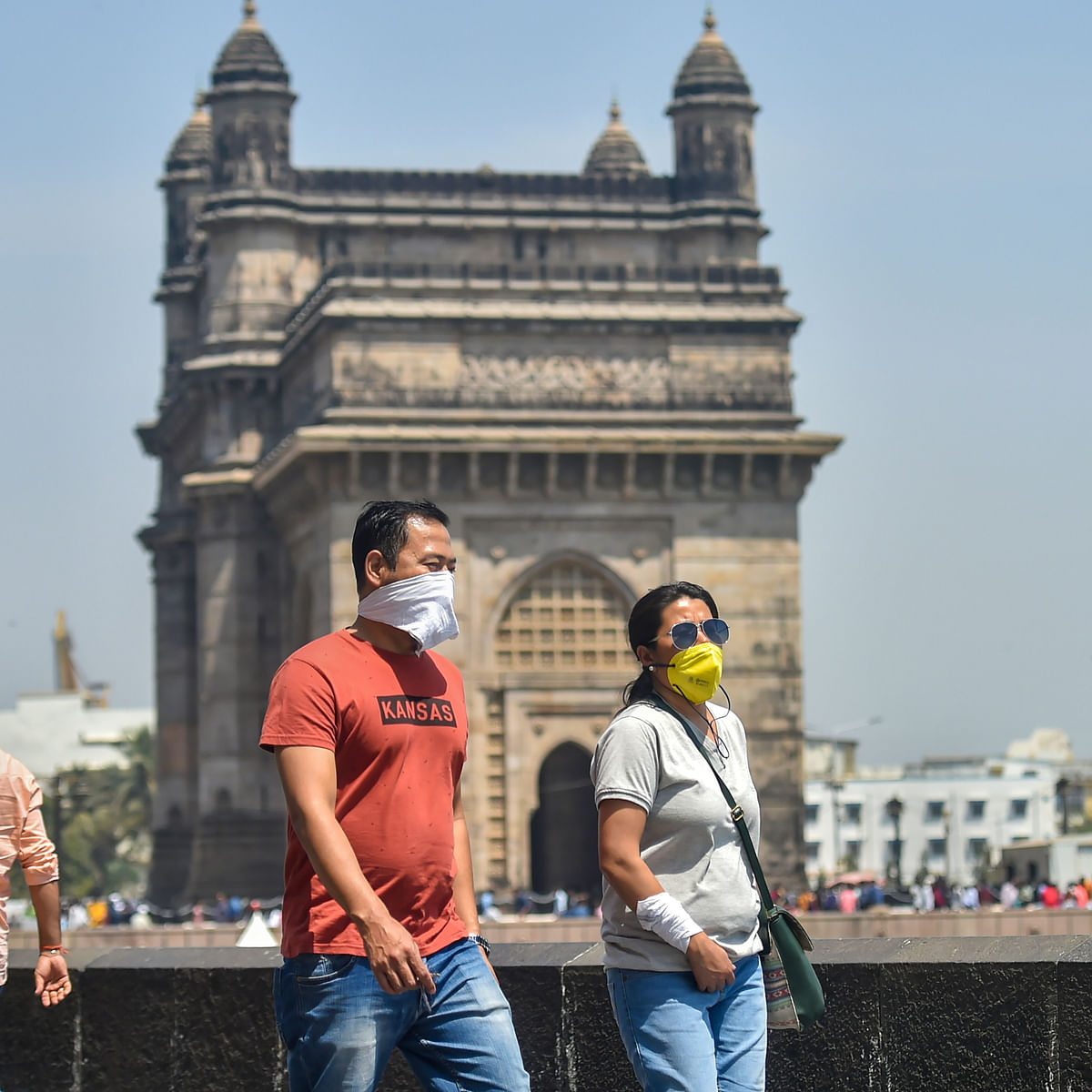 COVID-19 in Mumbai: BMC collects over Rs 58 cr in fines from people for not wearing face masks in public places
