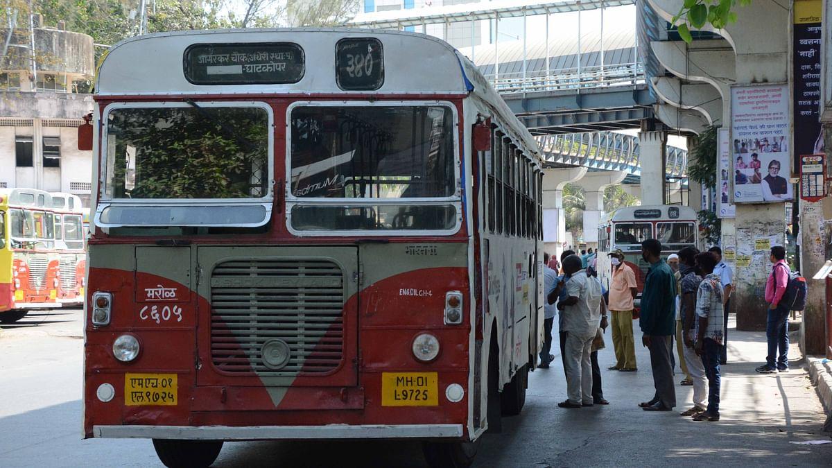 Coronavirus in Mumbai: BEST rifts over frequency of bus amidst shutdown