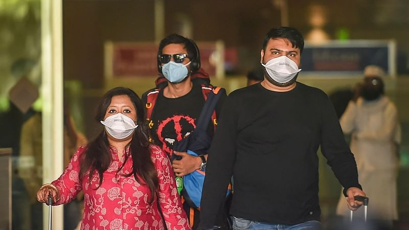 Latest coronavirus update: Those 'negative' will be allowed to return, If abroad, stay put, says MEA