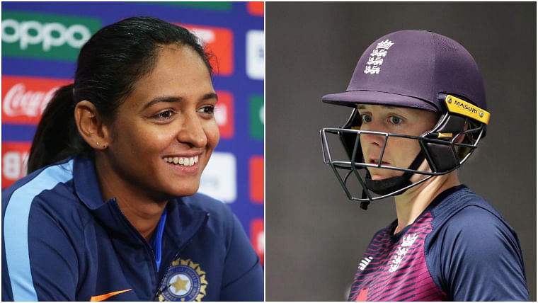 Women's T20 World Cup: When, where and how to watch India vs England semi-final match
