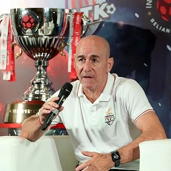 Hero Indian Super League final: With Antonio Habas, success not too far for ATK