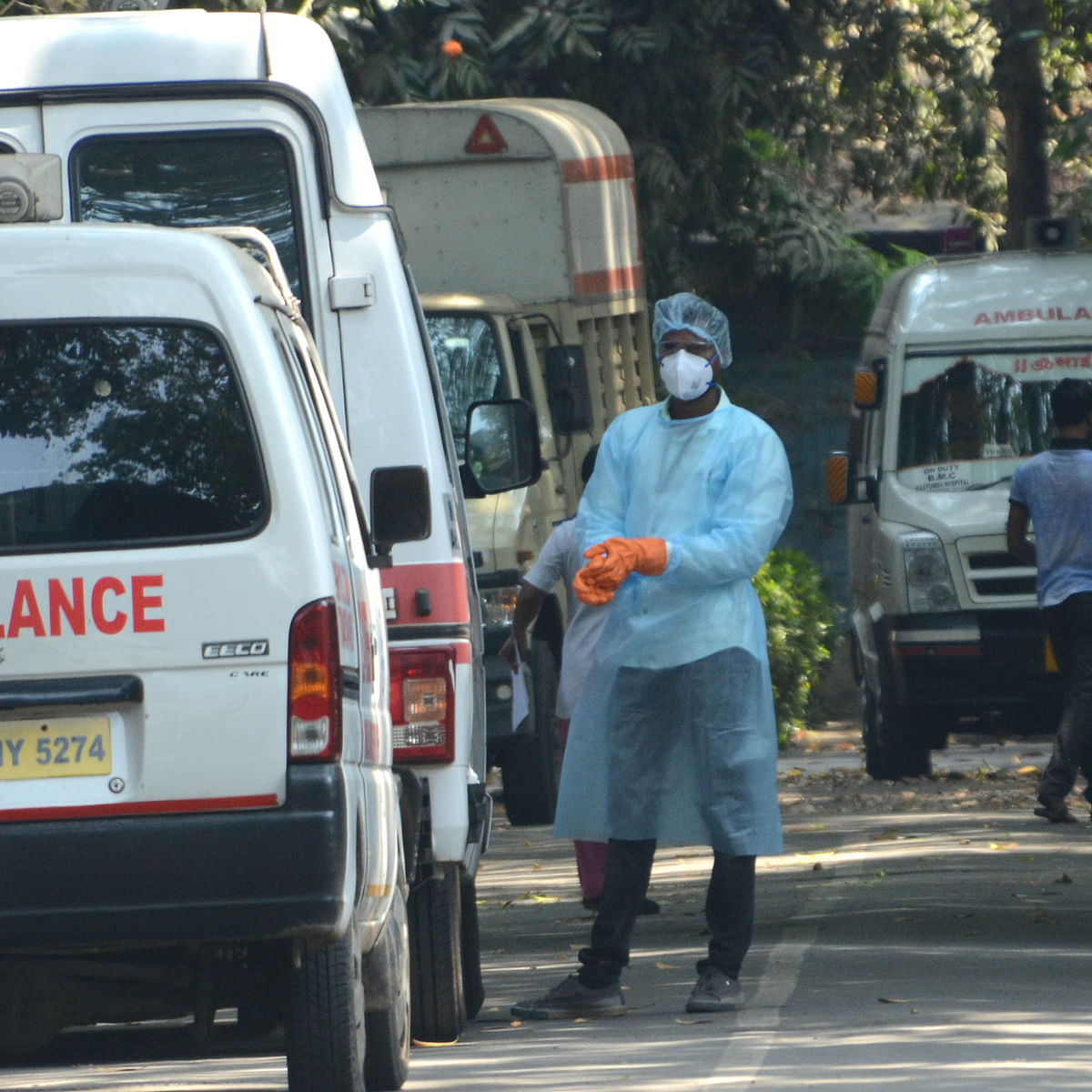 Coronavirus in Mumbai: With 3 new cases in state, toll is now 130
