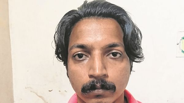 Mumbai Crime: Now, gangster Prasad Pujari's cousin Suresh Suvarna arrested in Karnataka