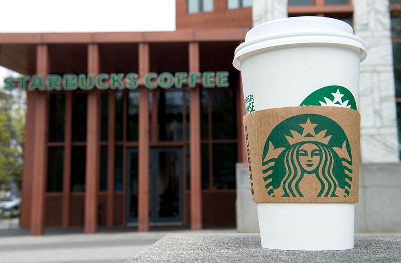 Starbucks to build coffee innovation park in China