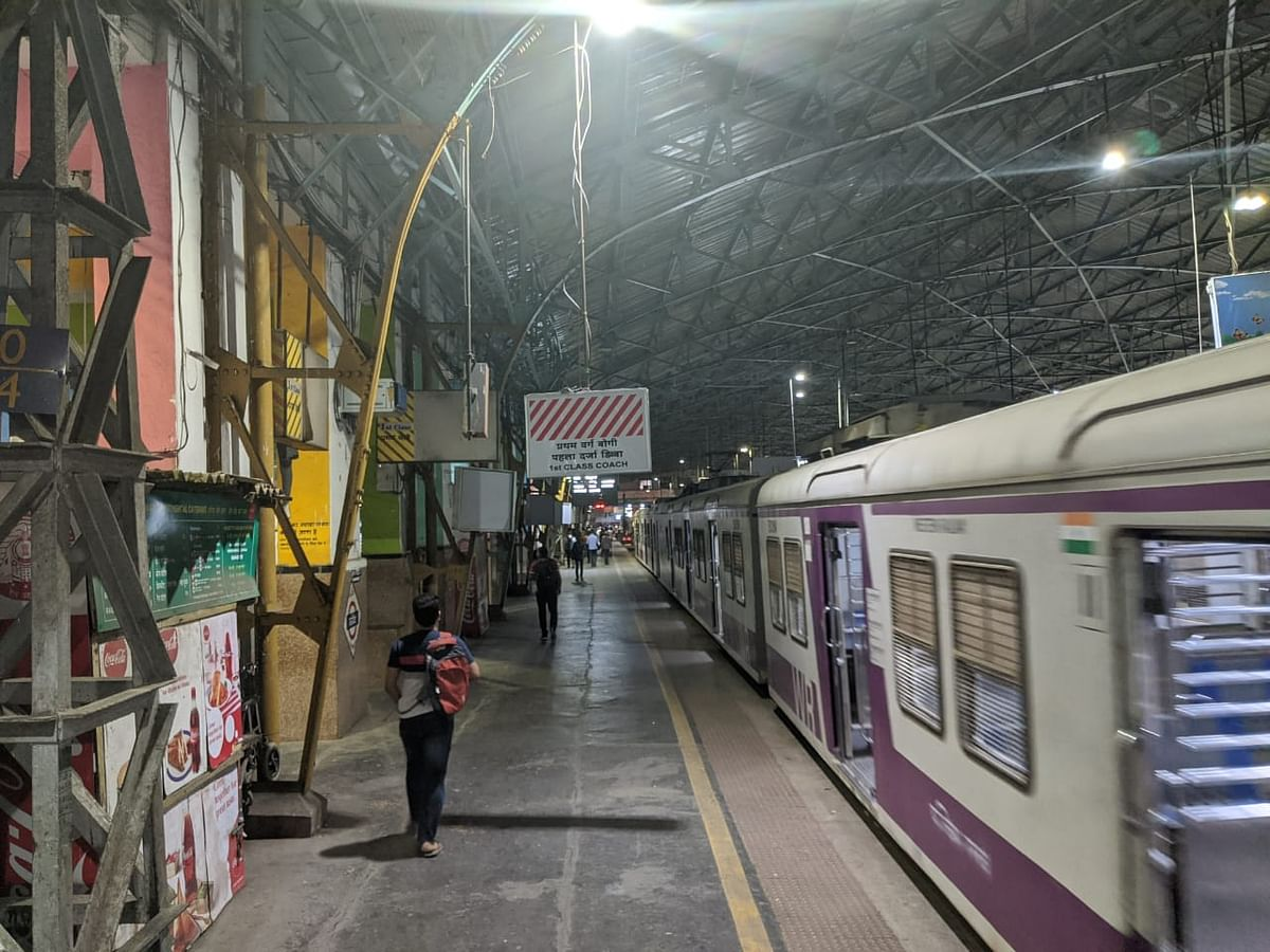 Train services will run as per schedule