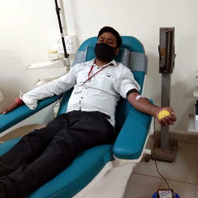 Bhopal: Blood down for the count, thalassemia patients cry