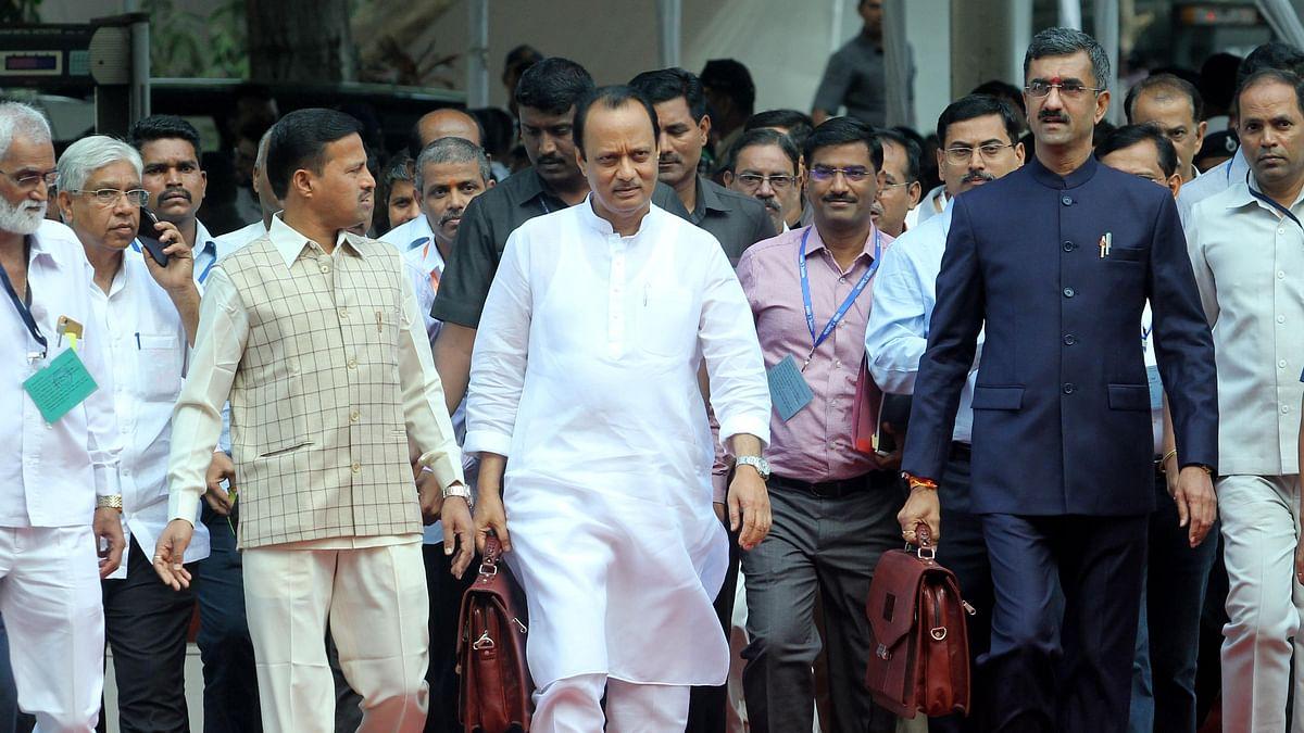Mumbai: Budget session of Maharashtra Legislature from Monday