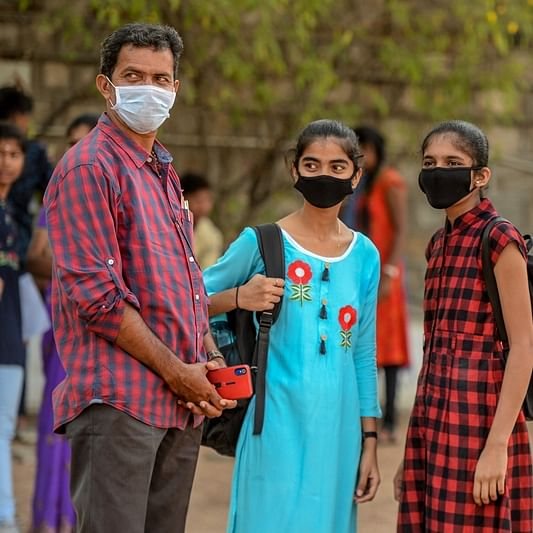 Latest coronavirus update:  Woman with no foreign tour history tests virus positive in Maharashtra