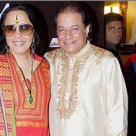Singer Anup Jalota in isolation amid coronavirus scare