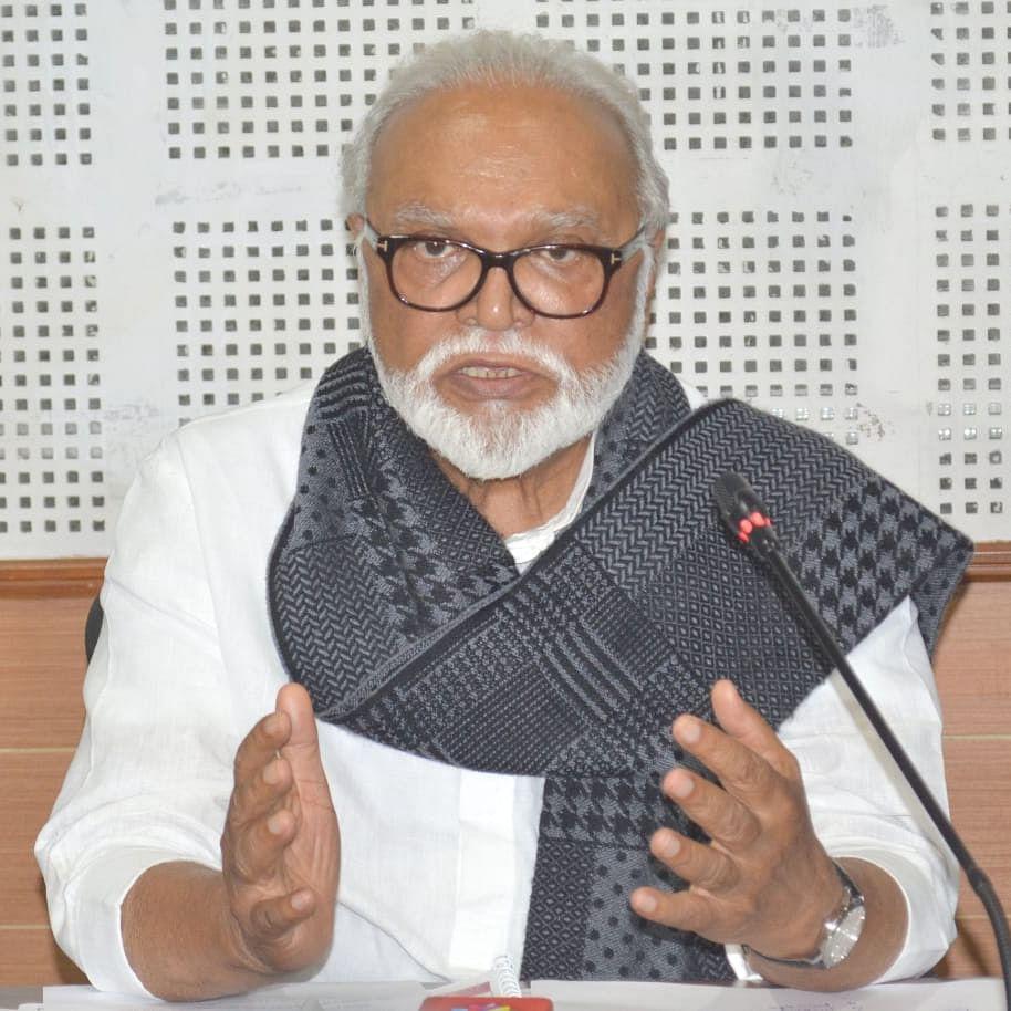 Maharashtra: 11 members of Chhagan Bhujbal's staff test COVID-19 positive