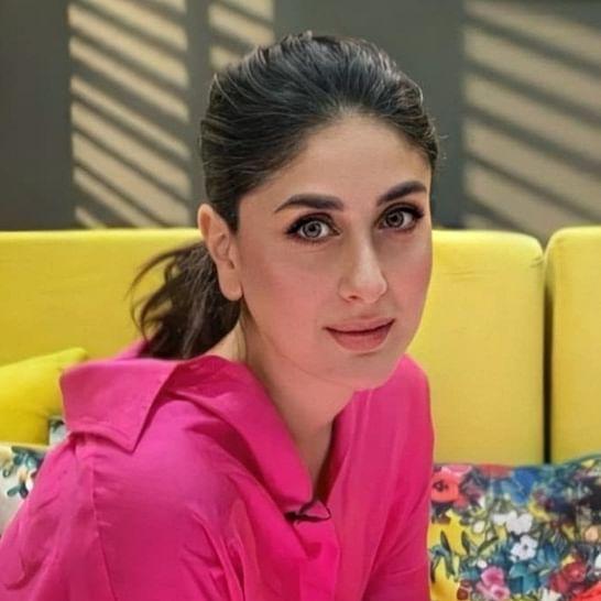 Kareena Kapoor Khan's take on social distancing amid coronavirus outbreak is too cute to handle!