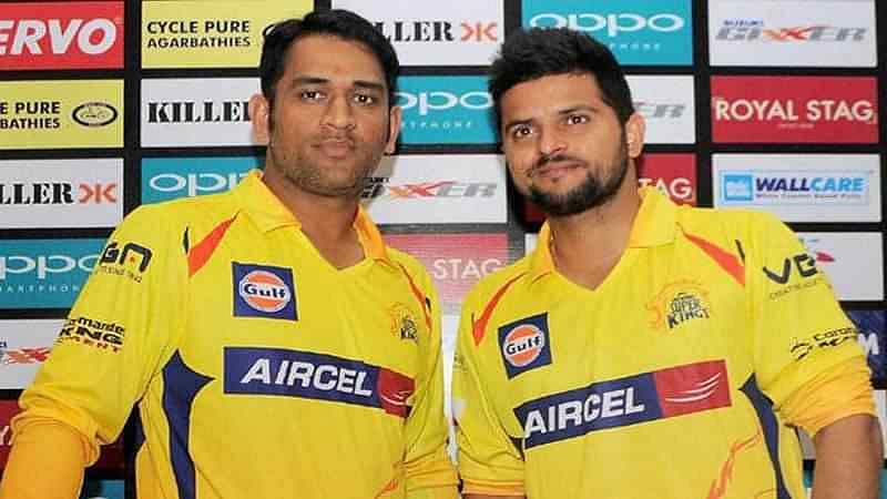 IPL 2020: #StartTheWhistles because the MS Dhoni, Suresh Raina bromance video is exactly what CSK needs