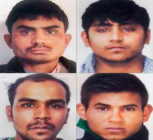 Nirbhaya rape case: One of the four convicts in case knocked at the gates of SC in the dead of the night