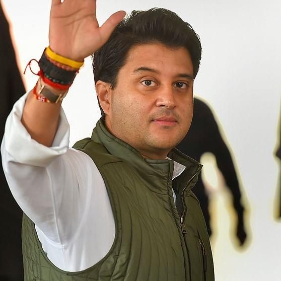 Madhya Pradesh govt crisis: Jyotiraditya Scindia joins BJP, may get Cabinet berth