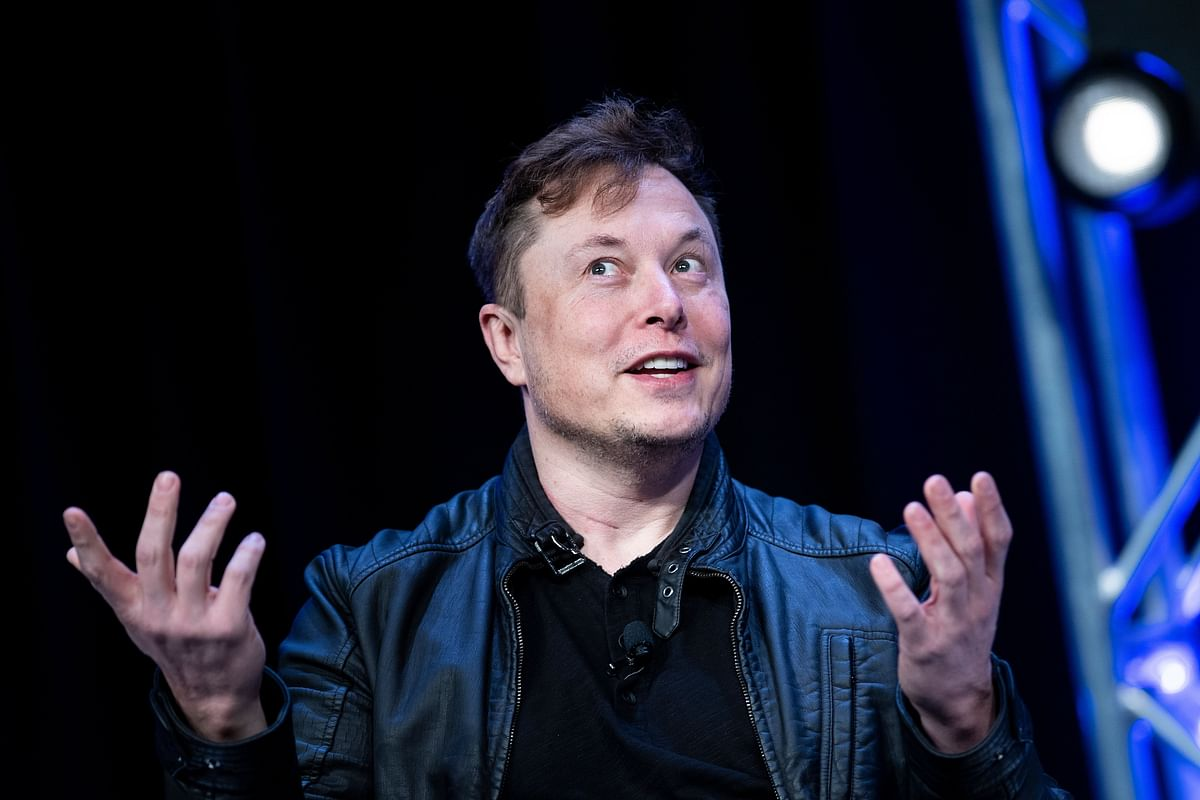 'How strange': Elon Musk reacts to becoming world's richest person