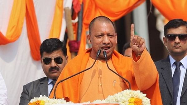 Objectionable post against Yogi Adityanath: Court says accused can't use social media for 2 years