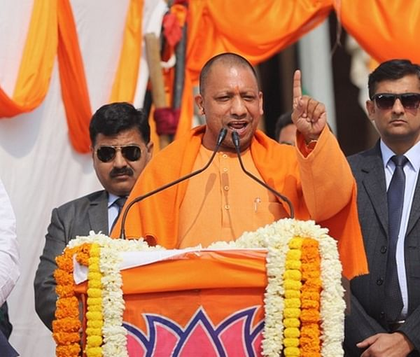 Uttar Pradesh: Yogi Adityanath desires to contest 2022 Assembly elections on 'development'