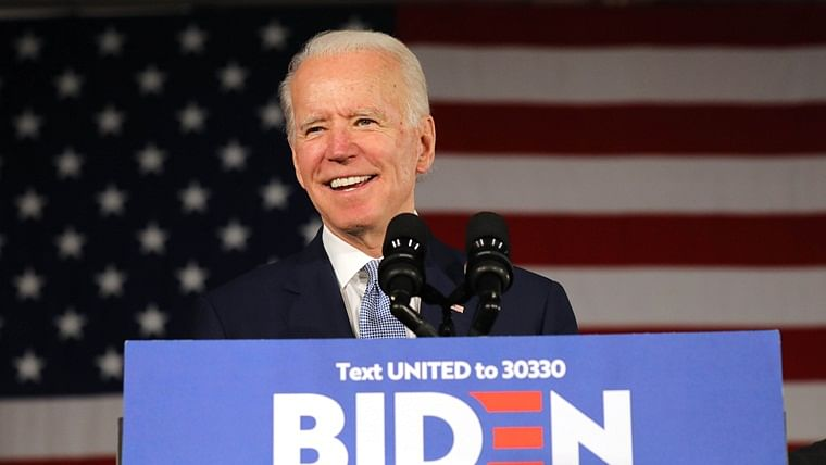 Joe Biden wins South Carolina primary to boost his presidential campaign
