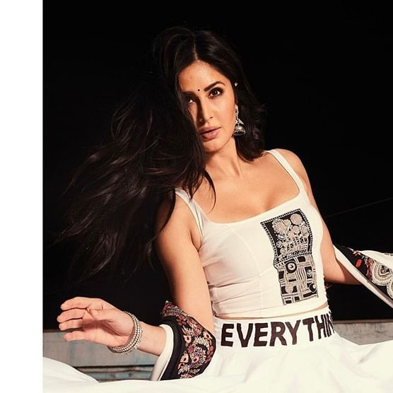 COVID-19 pandemic changed my perspective about life: Katrina Kaif