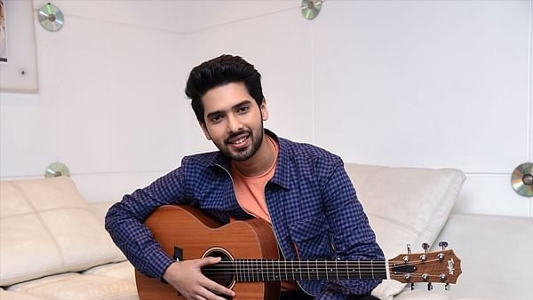 Armaan Malik warns of fraud Facebook page with his name, requests netizens to report and block