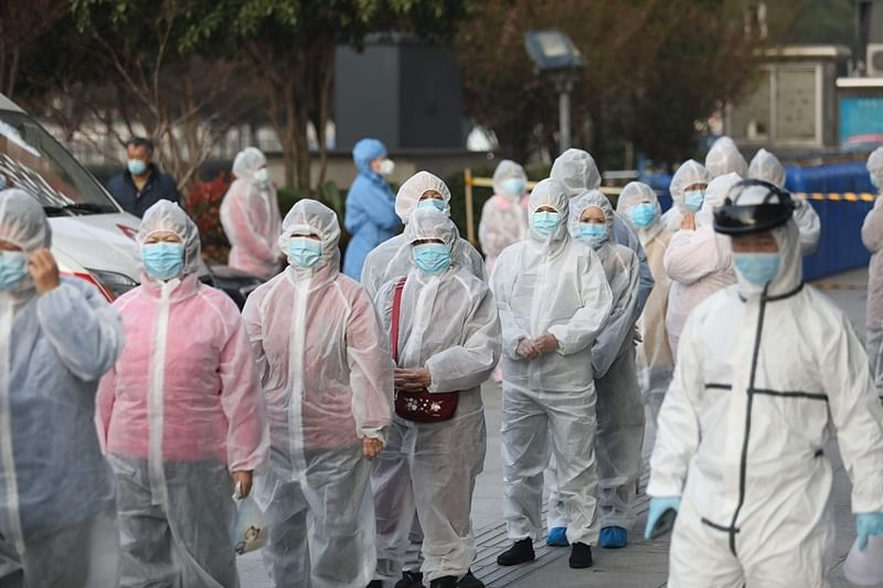 Once the coronavirus pandemic ends, be prepared to see a transformed world