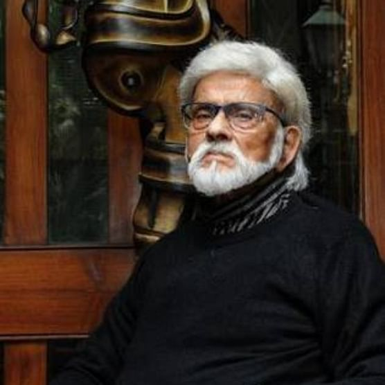 PM Modi, Om Birla and others mourn the demise of renowned artist Satish Gujral