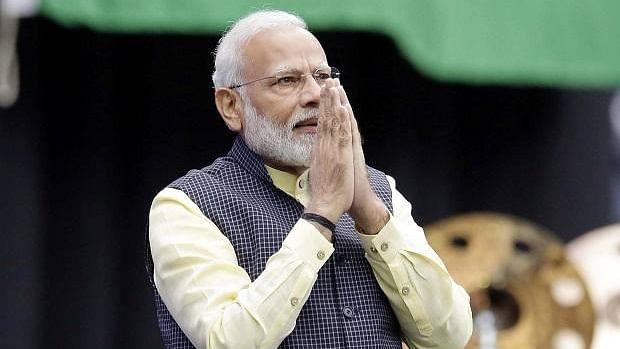 PM Modi has 6 crore followers on Twitter