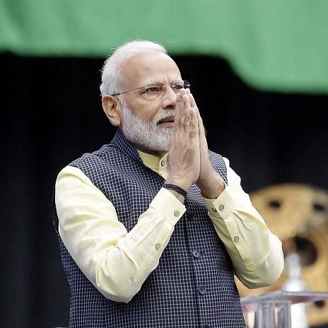 PM Modi to attend Dev Deepawali festival in Varanasi on Monday