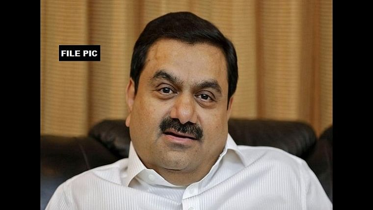 'We are inter-generational holders of equity': Gautam Adani on confusion over Mauritius funds