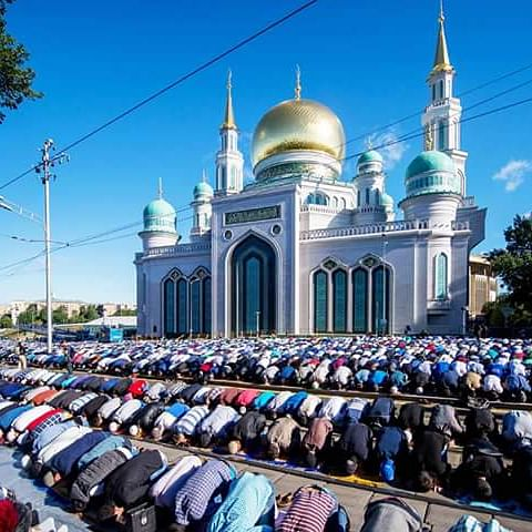 Indore: Mosques will remain closed on Eid, says Collector Manish Singh